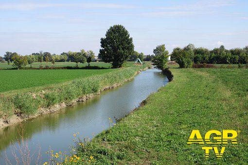 canali irrigazione