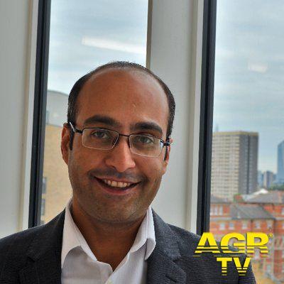 Zaeem Haq, Direttore Medico Globale di Save the Children