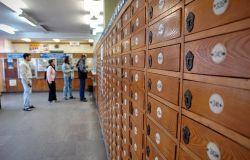 Maccarese, chiuso l'Ufficio Postale