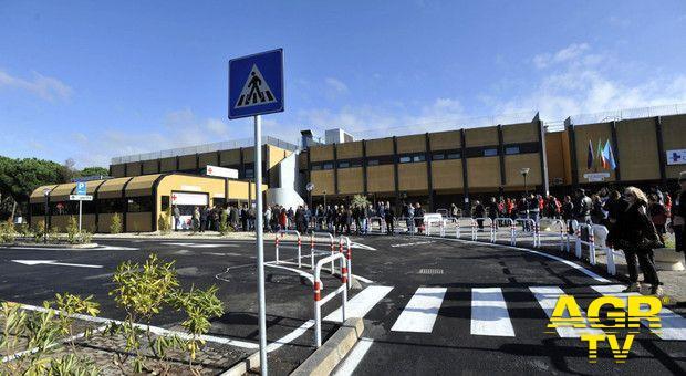 Regione Lazio 6,8 milioni di euro per il reparto di psichiatria del Grassi