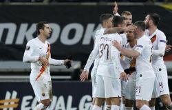 L'Europa League delle italiane