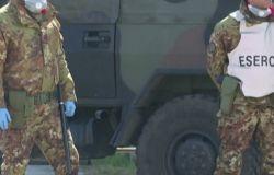 #Coronavirus, De Corato: 114 militari? A Milano manca almeno uno zero, in Lombardia due