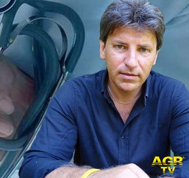 Senatore Gianluca Ferrara, capogruppo del Movimento 5 Stelle della commissione Affari Esteri di Palazzo Madama