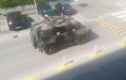 Milano, De Corato: dislocati i primi 114 militari dell'operazione Strade Sicure