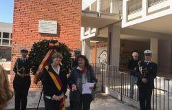 24 marzo anniversario Fosse Ardeatine, Acilia ricorda Lido Duranti