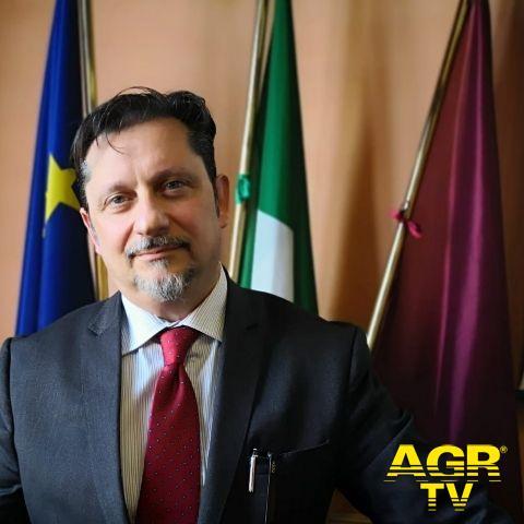 Antonino Di Giovanni - Capogruppo M5S del Municipio Roma