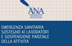 Emergenza sanitaria sostegno ai lavoratori e sospensione parziale della attivita'