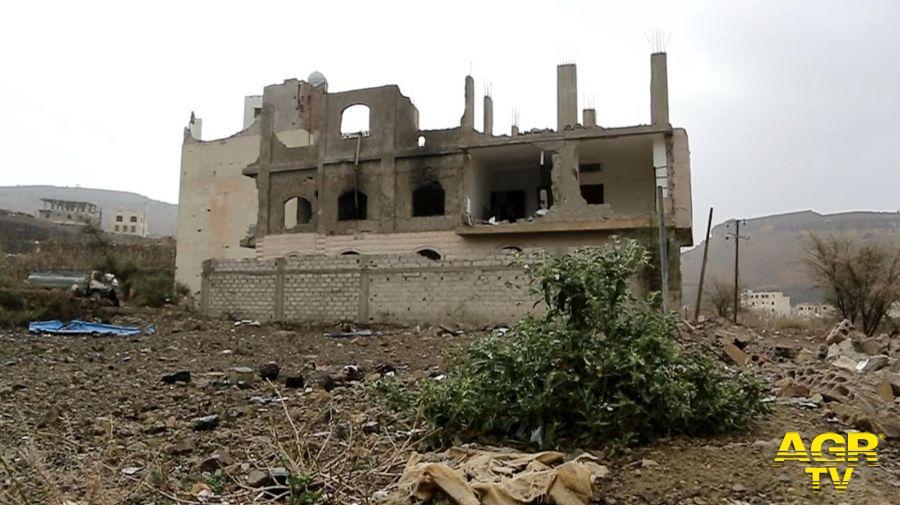 Yemen, 5 anni di brutale conflitto