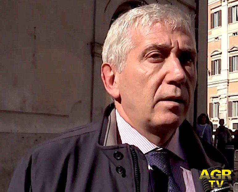 Ivano Giacomelli, Segretario Nazionale di Codici