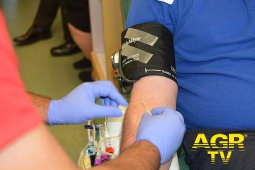 Fregene, tutti in fila per il sangue, sabato 27 la donazione