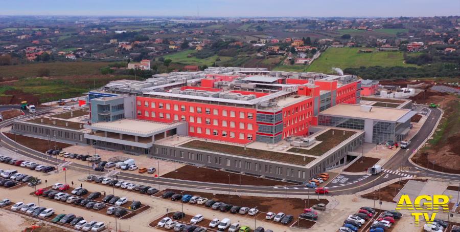 Più posti letto al Nuovo Ospedale dei Castelli