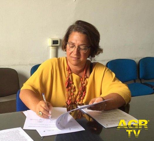 Assessore alle Politiche Sociali ed Educative del Municipio Roma X – Germana Paoletti