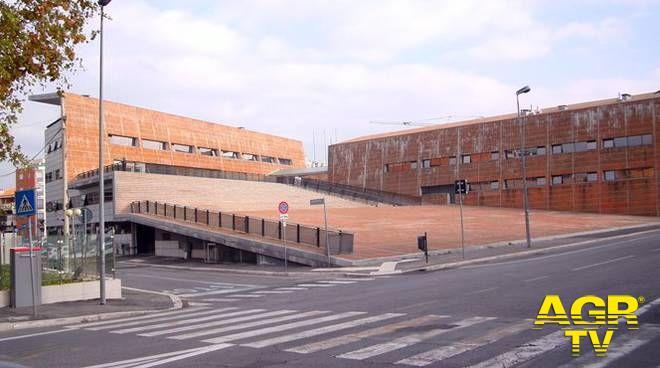 Fiumicino sede comunale