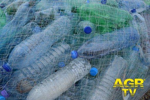 Fiumicino, tutti contro la plastica: Fishing for litter, raccolti oltre 25 mila kg di rifiuti in mare