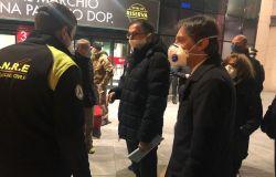 Coronavirus.Vicepresidente Sala:grazie a medici venuti in Lombardia per aiutarci