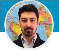 Daniele Plebani Senior Researcher Analyst