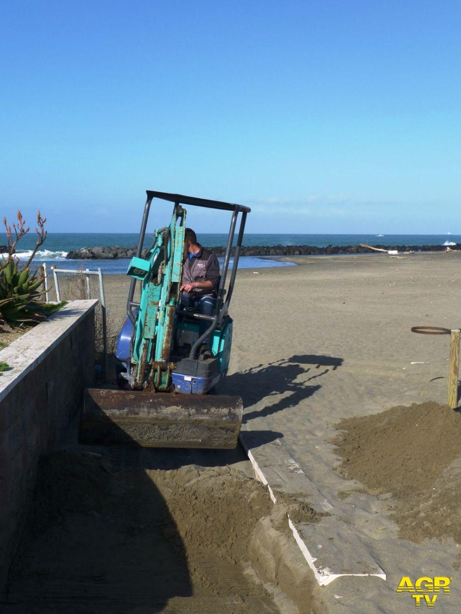 Balneari del Lazio, senza la manutenzione degli stabilimenti stagione a rischio