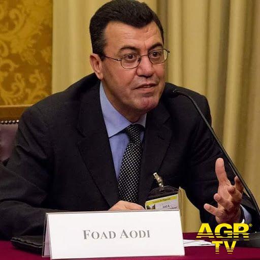 Presidente Foad Aodi