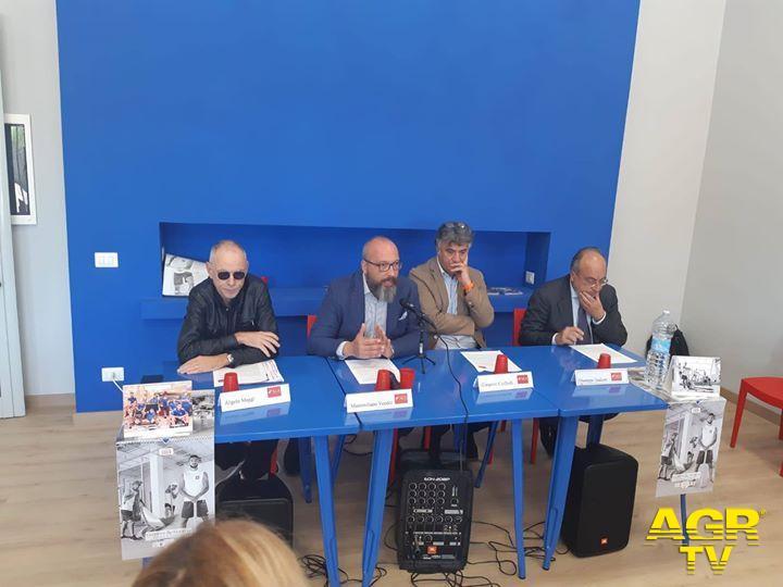 conferenza antimafia associazione #noi