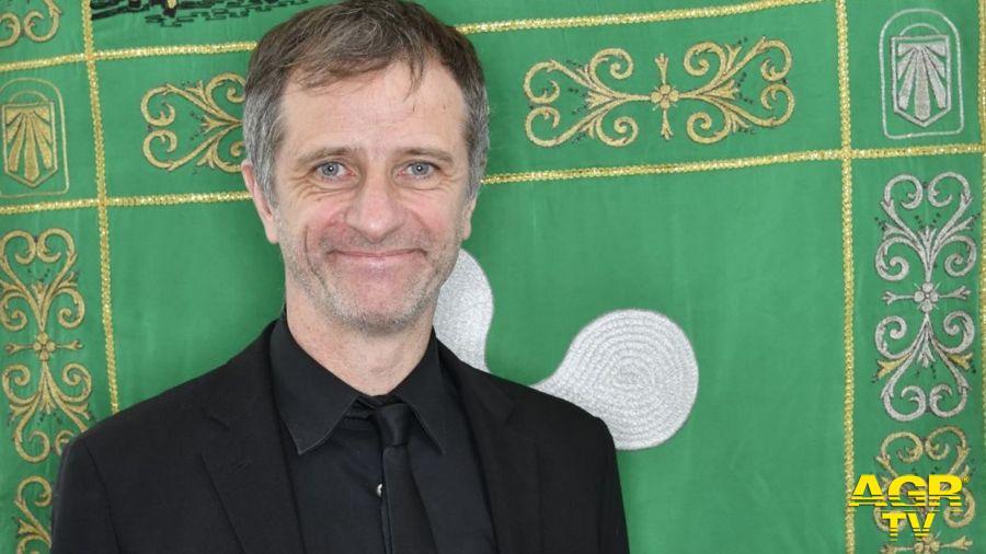 Davide Caparini, assessore al Bilancio della Regione Lombardia