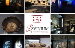 Pomezia, il museo civico archeologico Lavinium compie quindici anni