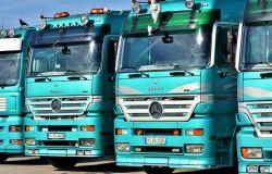 Autotrasporto, -70% la domanda, a rischio forniture sanitarie ed alimentari