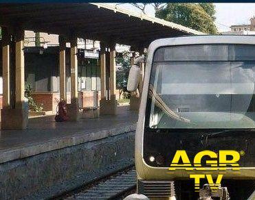Metro e bus, servizi pubblici a rischio, Bordoni (Lega):indispensabile per evitare lo stop un nuovo contratto di servizio