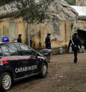 Reggio Calabria, arrestato per tentato omicidio un immigrato a Taurianova