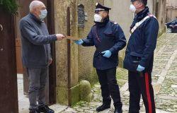 Pensioni più sicure... ed a domicilio con i Carabinieri