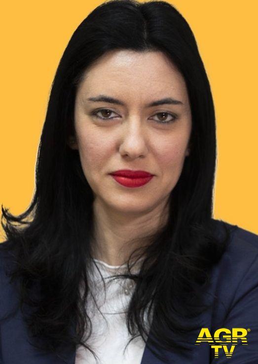 Lucia Azzolina, Ministra della Pubblica Istruzione