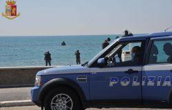 Polizia di Stato, controlli straordinari nei luoghi della movida