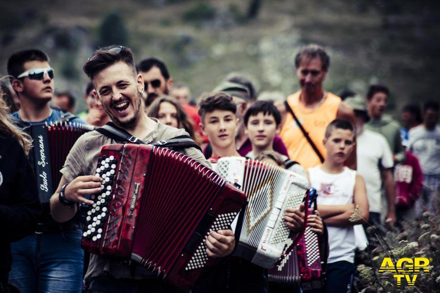 Pasquetta, Occit'Amo festival per ballare una courenta..