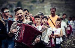 Pasquetta, Occit'Amo festival per ballare una courenta...