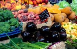 Pasqua in tavola, con il Coronavirus frutta e verdura sempre più cari
