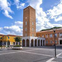 Pomezia centro civico