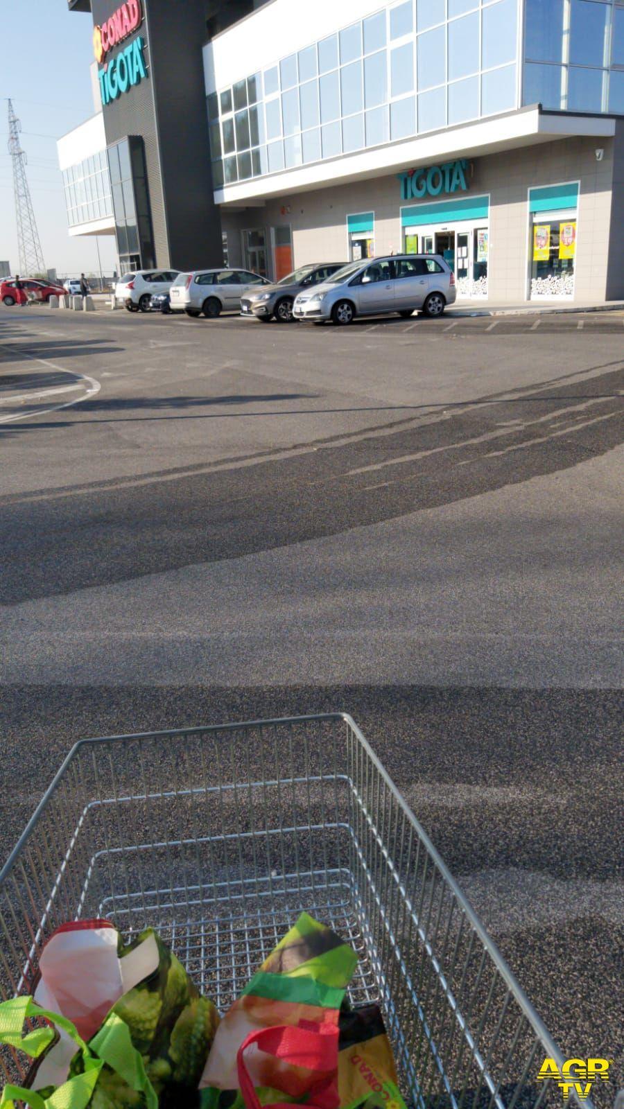 Troppi italiani scelgono il supermercato preferito anziché il più vicino