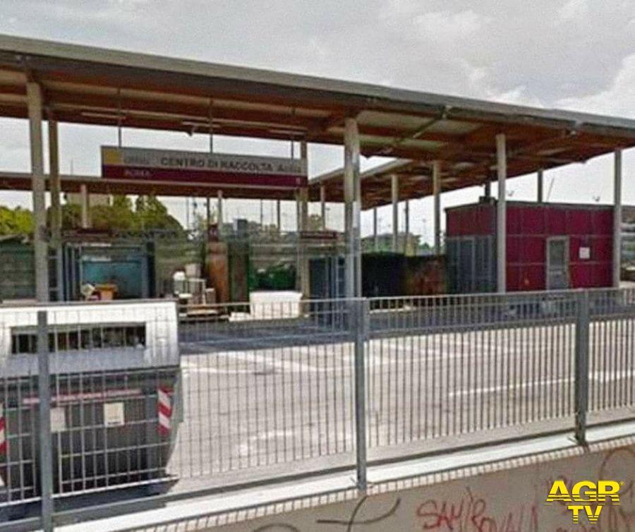 Isole Ecologiche X Municipio, il Pd AMA: ampliamento  delle esistenti ad Ostia ed Acilia, no... a quella dell'Axa