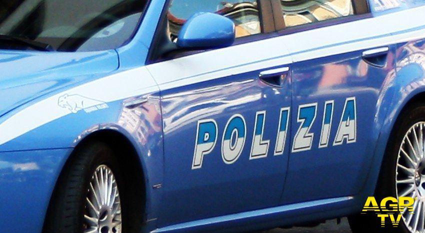 Roma, violenza in famiglia:se non vieni con me..ti dò 64 coltellate