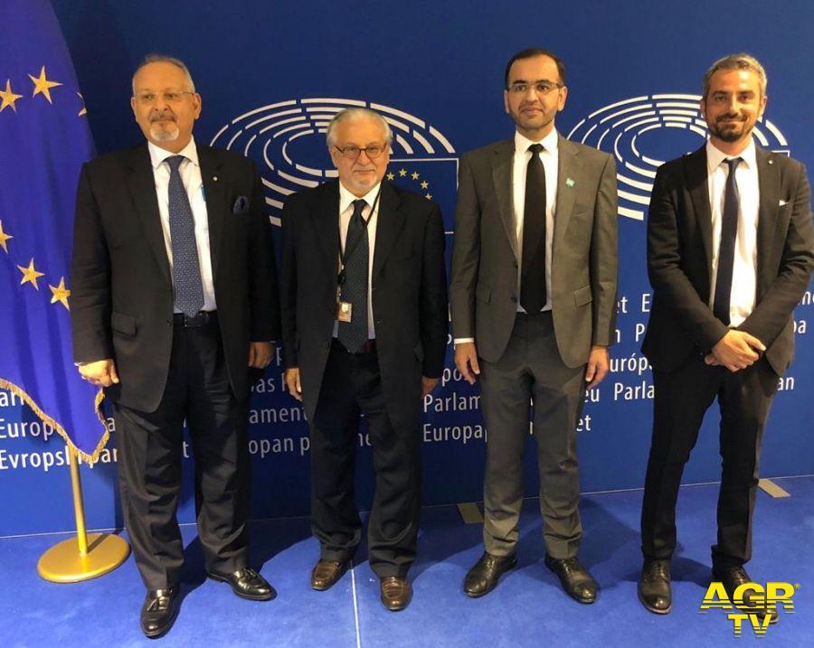 European Expo Dubai verso il rinvio