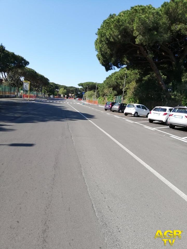 corsie stradali