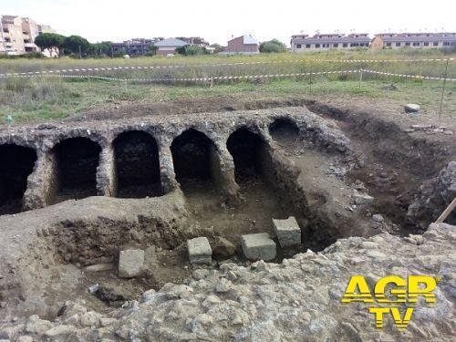 M5S – X Municipio: Ricci, valorizzare l'area archeologica di Dragoncello