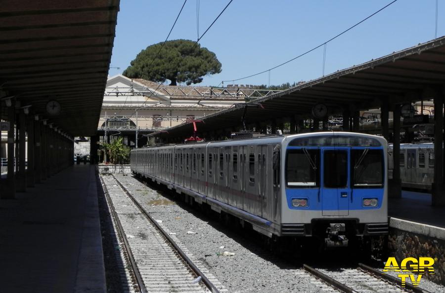 Roma-Lido, prove tecniche di ripartenza