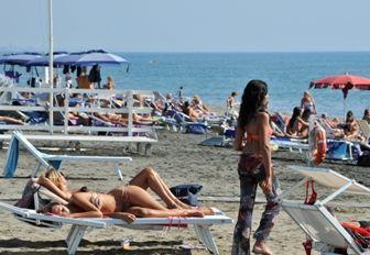 Regione Lazio, proposto il bonus spiagge per le famiglie