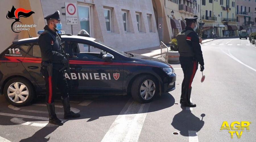Catania, resa dei conti a colpi di pistola tra bande, 14 arresti