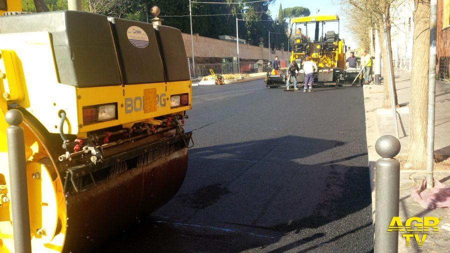 SITEB, sbloccare i cantieri stradali