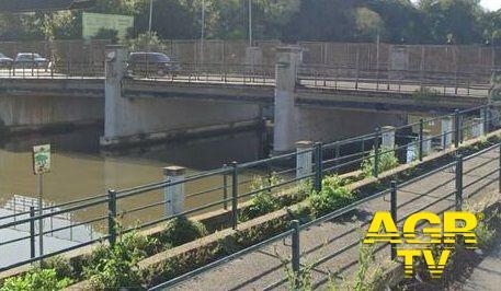 Il ponte dei pescatori chiude per manutenzione