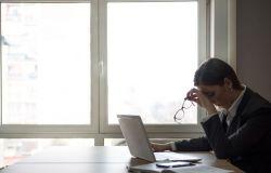 Piccole e medie imprese, quest'anno un crollo del 42% dei ricavi