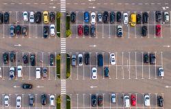 Coronavirus: azzerate le immatricolazioni di auto a noleggio (-97%)