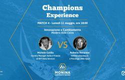 Match Race Show, l'ultima sfida fra manager e velisti su innovazione e cambiamento
