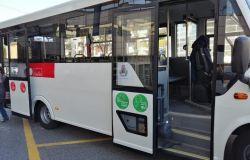 Fiumicino, nonostante il covid, cresce l'uso dei mezzi pubblici